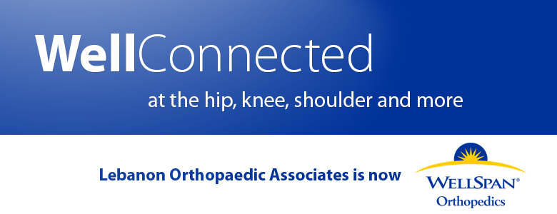 WellSpan Orthopedics Lebanon