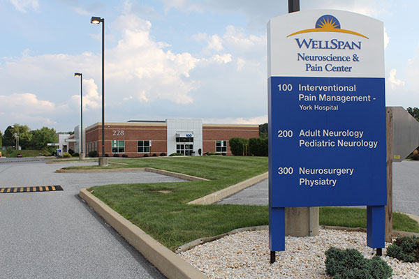 WellSpan Physiatry