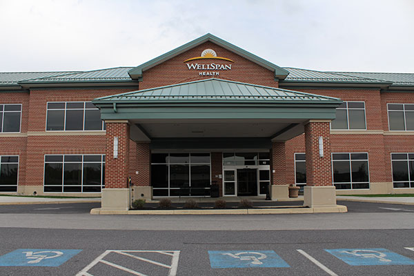 WellSpan Lab Services
