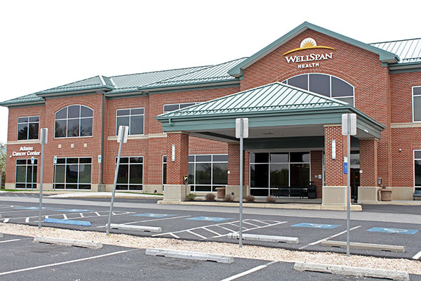 WellSpan Adams Cancer Center