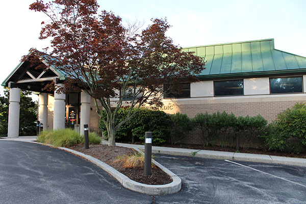 WellSpan Orthopedics