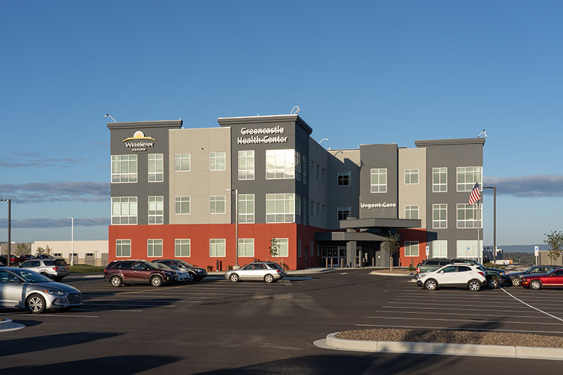 WellSpan Behavioral Health