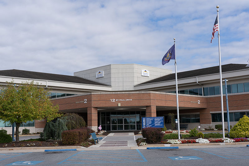 WellSpan OB/GYN - WellSpan Health Campus Building 2