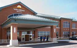 WellSpan Center for Mind/Body Health