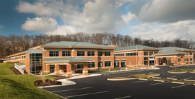 WellSpan Surgery & Rehabilitation Hospital