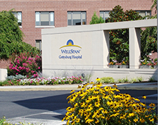 WellSpan Gettysburg Hospital Heart Center